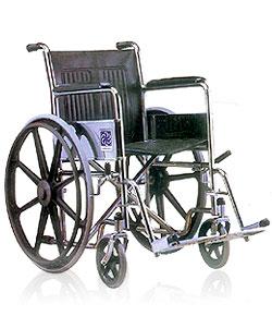 Xe lăn thông thường