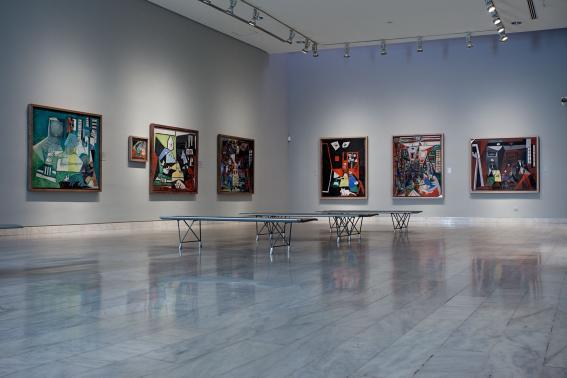 Bảo tàng Picasso, Barcelona