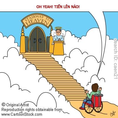 Nấc thang thiên đường