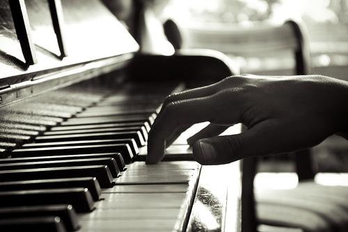 Đàn Piano - Không gì là không có thể